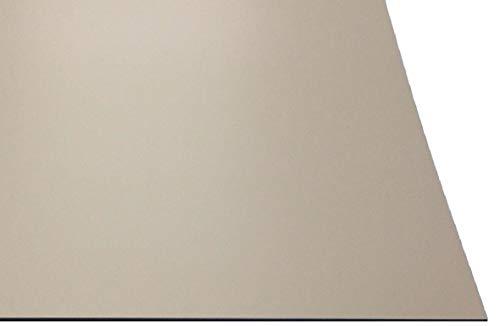 2,0 mm Forex ® classic weiss Hartschaum Platte für das Aufziehen von Bildern geeignet Tafelformat 1220 x 610 mm PVC