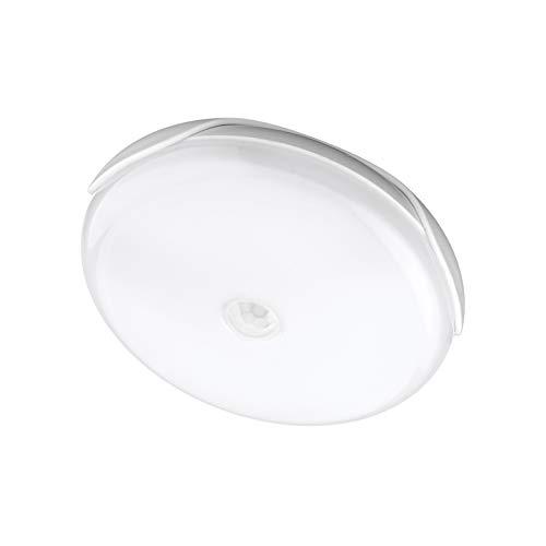 Mr Beams Puck Light, plastik, weiß, 1-Pack