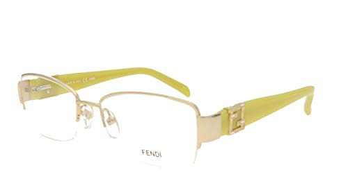FENDI 1016R 714 Brille und Etui