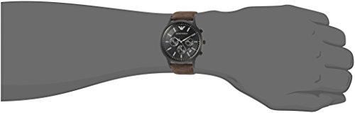 Emporio Armani Horloge 7.23763E+11