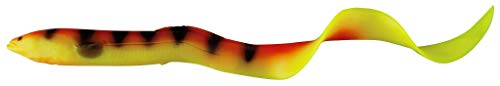 Savage Gear Real EEL Loose Body (15, 20, 30 o. 40cm), Länge:40cm, Farbe:Golden Ambulance