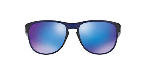 Oakley 934209, Gafas de sol, Hombre, Translucent Blue, 57