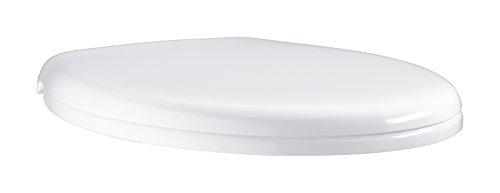 GROHE Bau Keramik | WC-Sitz aus Duroplast mit Soft Close | alpinweiß | 39493000
