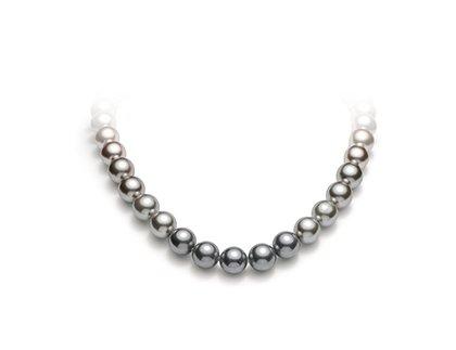Collana perle Yukiko di madreperla CL1827