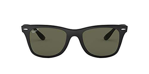 Ray-Ban - Gafas de sol Wayfarer Wayfarer Liteforce Liteforce, Black