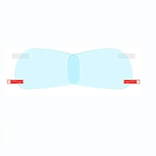 , Für Regenschutzfolie Regenschutz Rückspiegel, Für Toyota 86 GT86 FT86 Scion FR-S Subaru BRZ 2012~2019 Auto Folien Zubehör