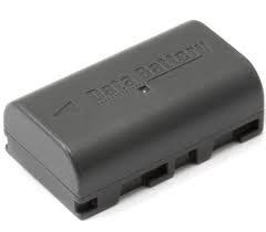 Batería de Litio Recargable Compatible para cámara/videocámara Digital para: JVC BN VF808,...