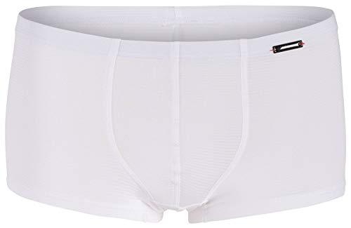 Olaf Benz Herren RED1201 Minipants Unterhose, Weiß (white 1000), XL