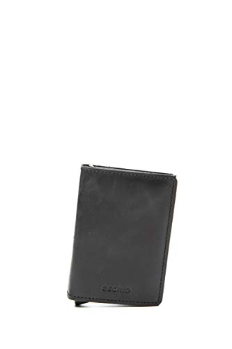 Best Minimalist Wallets: Secrid Slim Wallet