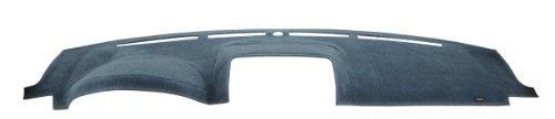 Covercraft Custom Fit Dash Cover for Select Lexus HS250h Models - Soft Foss Fibre Carpet (Dash Blue)