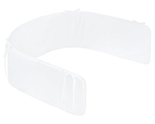 Julius Zöllner 8200040100 Nestchen Basic Soft, weiß