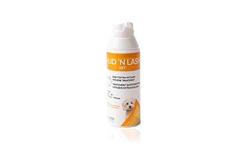 I-LID 'N LASH Vet Pump Ocular Hygiene Cleanser:...