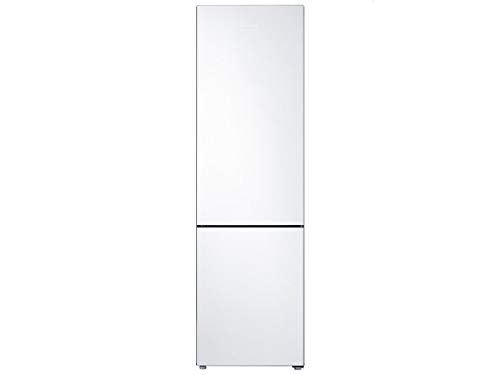 Samsung RB5000 RL37J502MWW/EG Kühl-/Gefrierkombination, 201 cm/A+++ / 353 ℓ/Weiß/Space Max/All-Around Cooling