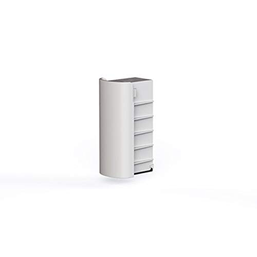 MHUI Tragbarer intelligenter hochauflösender Hand-Tintenstrahldrucker,Druckstift,DIY-Tintenstrahldrucker,Tintenstrahlcodierungsdrucker,Etikettendrucker,Navy Blue Ink