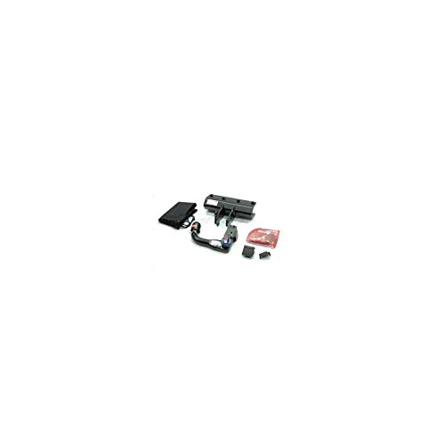 Attelage Amovible Jeep Grand-cherokee Wh 2005-2010