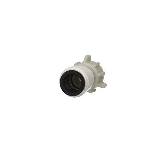 WATTS BRASS & TUBULAR - 1/2 x 7/8-Inch Straight Toilet Adapter