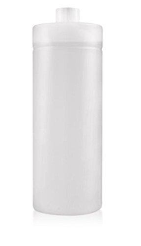Plastique - Bouteille Vide - 1000 ML