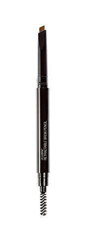 Wet N Wild Augenbrauenstift - Ultimatebrow™ Retractable Pencil / einziehbarer Augenbrauenstift mit dreieckiger Spitze in 3 Farben, Medium Brown, 1 Stück, 1g