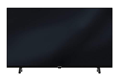 Grundig 40 GFB 6000 Madrid Televisor LED 40 pulgadas Smart TV Full HD EEK: F