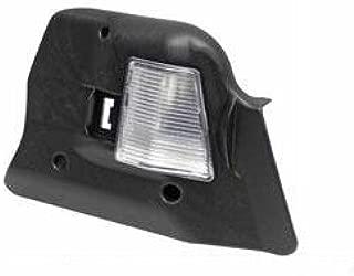 BMW e46 2dr (03-06) Bulb Carrier Fender Taillight Right OEM