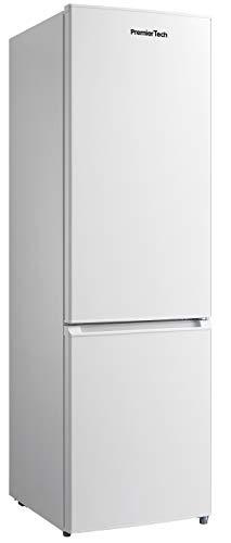 frigorifero bianco PremierTech PT-F265 Frigorifero Combinato 265 litri A++ 40dB Nofrost Bianco