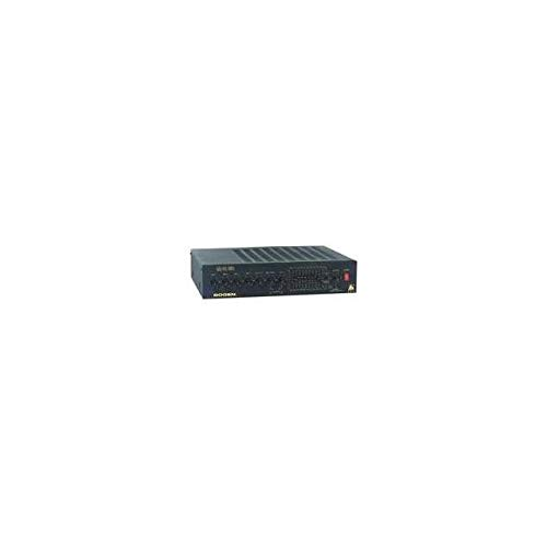 New 100 Watt Dual EQ Amp (Catalog Category: Installation Equipment / Bogen Accessories)