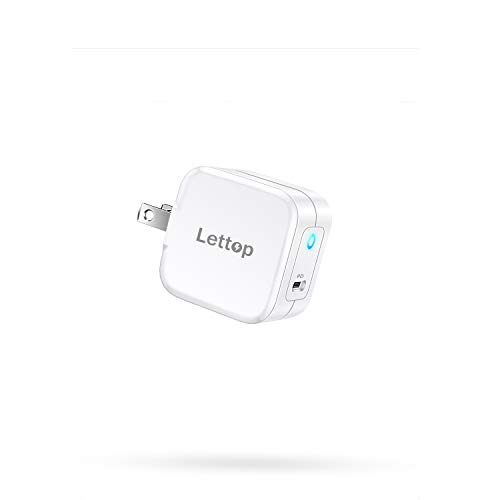 Lettop PD 充電器 20W