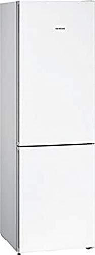 Siemens iQ300 KG36NVW3A Independiente 324L A++ Blanco nevera y congelador - Frigorífico (324 L, Antiescarcha (nevera), SN-T, 14 kg/24h, A++, Blanco)