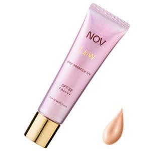 【常盤薬品】NOV(ノブ) L&W デイエッセンス UV SPF32/PA++++ 30g