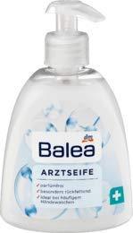 Balea Flüssige Arztseife, 1 x 300 ml