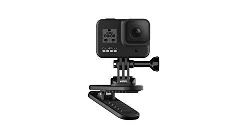 【GoPro公式】 GoPro スイベルクリップ(マグネット付き) | ATCLP-001 【国内正規品】