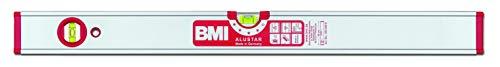 BMI Alu-Profil Wasserwaage ALUSTAR mit...