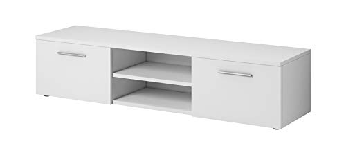 Mueble para Tv Blanco de 150cm