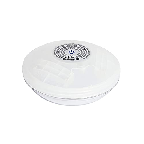 Piscina de bañera de hidromasaje LED de luz Flotante BJY969