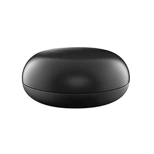 SOLE HOME Control remoto universal WiFi RF IR, TV aire acondicionado ventiladores infrarrojos RF aparatos Tuya/Smart Life App, control de voz trabajo con Alexa Google Home