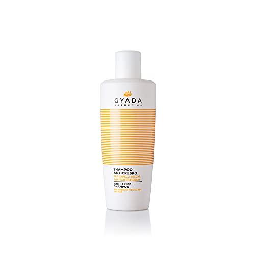 Gyada Cosmetics Shampoo Anticrespo, Bio - 250 Ml