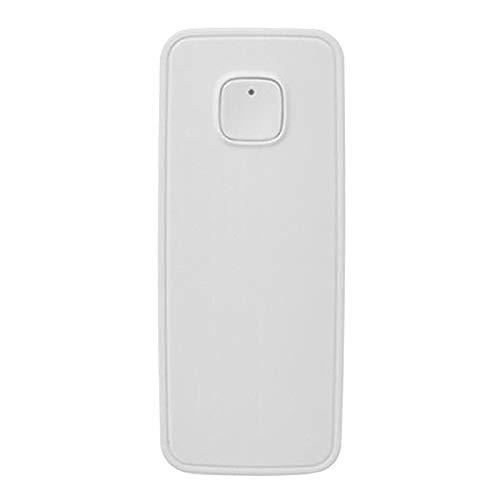 balikha Detector Magnético de Sensor de Puerta Y Ventana Inalámbrico Wifi para El Hogar