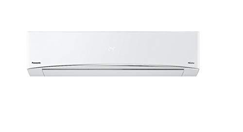 Panasonic 1.5 Ton4 Star Inverter Split AC with Alexa (Copper, CS/CU-KU18WKYXF, White)