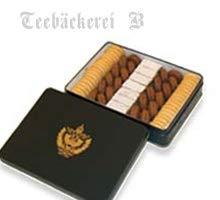 ツッカベッカライカヤヌマ Zuckerbäckerei Kayanuma テーベッカライ B缶 3種のクッキー 詰め合わせ 洋菓子 ...