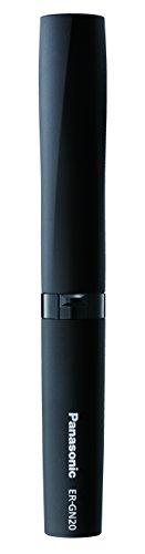 パナソニック エチケットカッター 黒 ER-GN20-K