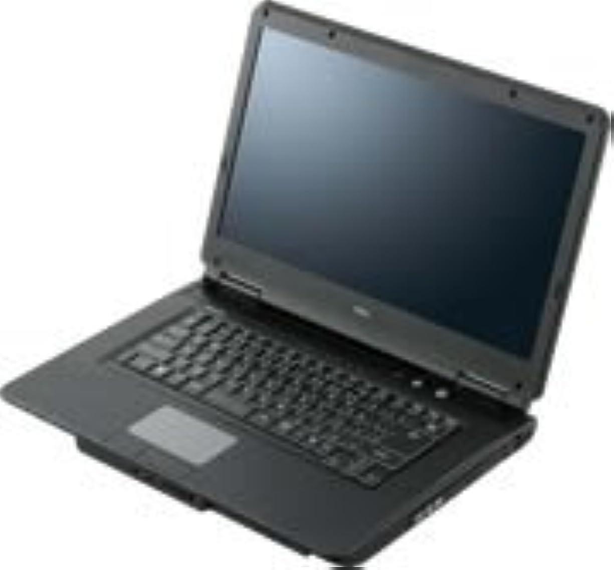 会員希少性悔い改め【中古】 NEC VersaPro タイプVX VK25T/X-E PC-VK25TXZNE / Core i5 3210M(2.5GHz) / HDD:250GB / 15.6インチ / ブラック
