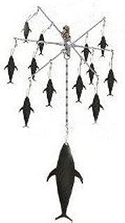 EAT MY TACKLE 13 Tuna Mudflap Fishing Dredge with 36