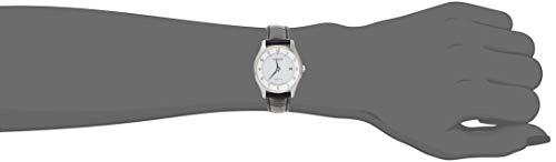 [シチズン] 腕時計 シチズン コレクション エコ・ドライブ電波時計 ダイレクトフライト ES0000-10A レディース