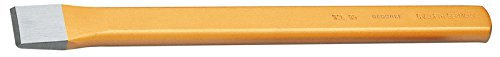 Gedore 95-100 - Cincel de mecánico 100x14x9 mm