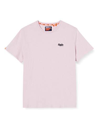 Superdry OL Vintage Embroidery tee Camiseta para Hombre