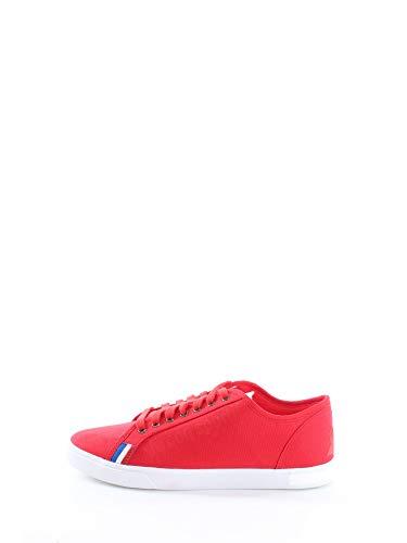 Le Coq Sportif 1910245-VERDON-SPORT Sneakers Uomo Rosso 46
