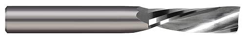 Micro 100 SFL-250-43 Square End Mill Dia 4