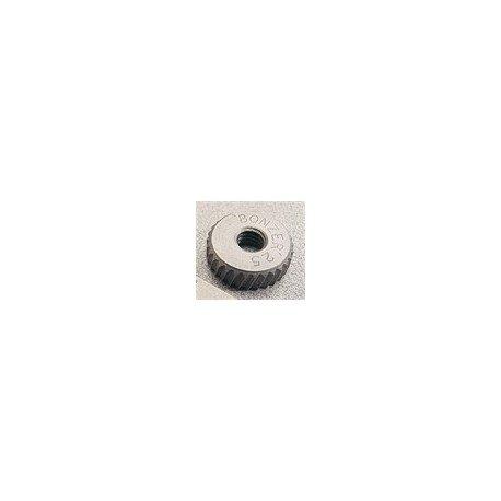 CubetasGastronorm Ruota di ricambio 25 mm per apriscatole Bonzer EZ20-6040034