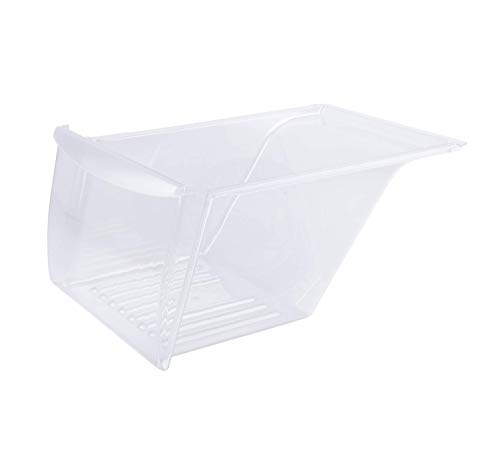 Lifetime Appliance 240337103 Crisper Bin Compatible with Frigidaire Refrigerator - 240337100