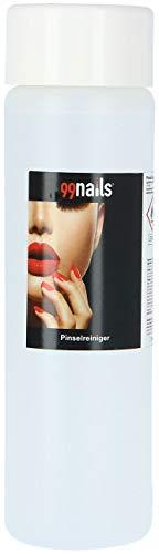 99 Nails® Nettoyant pour pinceaux, 1er Pack (1 x 500 ml)